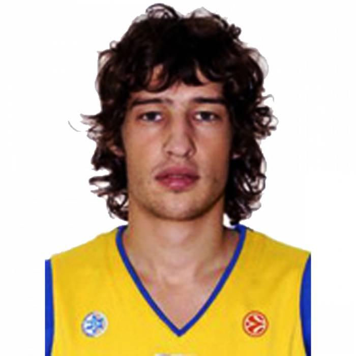 Photo de Simas Jasaitis, saison 2006-2007