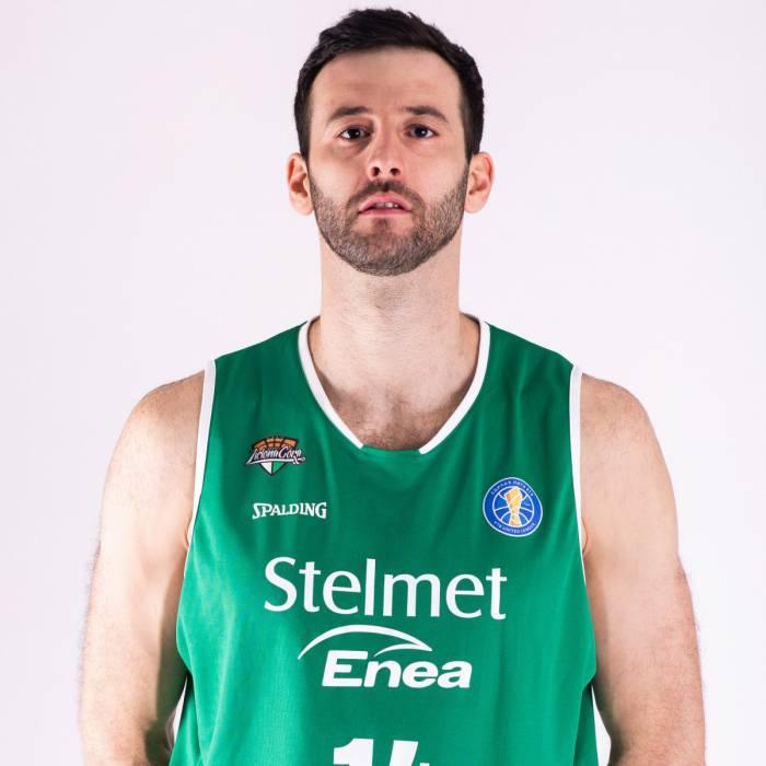 Photo of Boris Savovic, 2018-2019 season