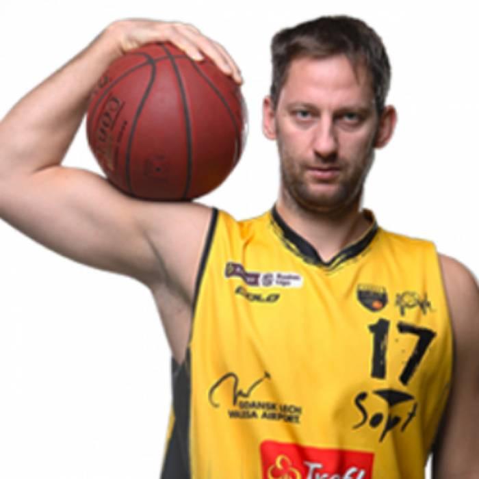 Photo of Sasa Zagorac, 2018-2019 season