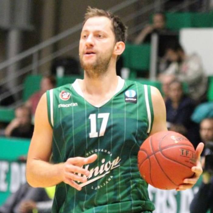 Photo of Sasa Zagorac, 2015-2016 season
