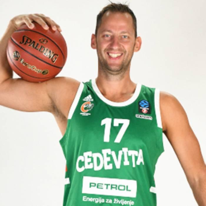 Photo of Sasa Zagorac, 2019-2020 season