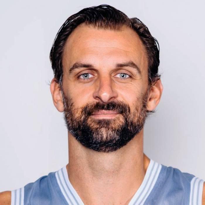 Photo of Drago Pasalic, 2018-2019 season