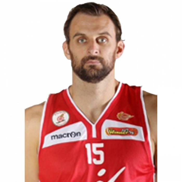 Photo of Drago Pasalic, 2013-2014 season