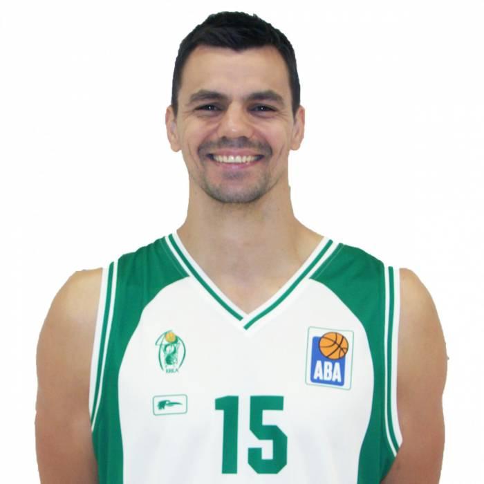 Photo of Jure Balazic, 2018-2019 season
