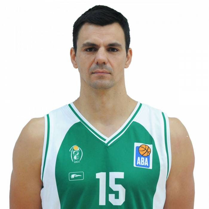 Photo of Jure Balazic, 2019-2020 season