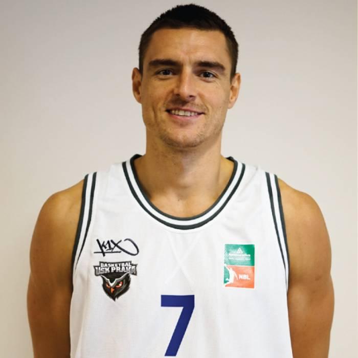 Foto de Igor Maric, temporada 2019-2020