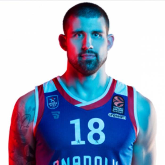 Photo of Adrien Moerman, 2018-2019 season