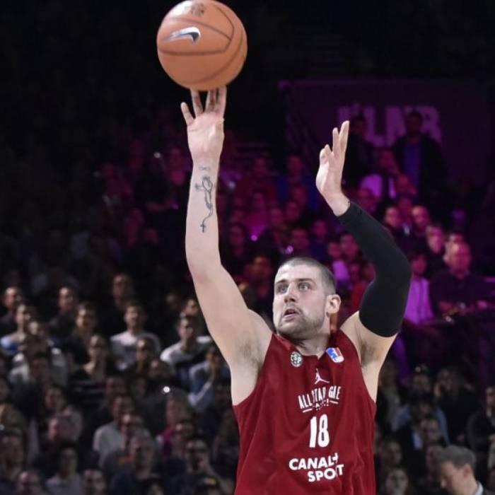 Photo of Adrien Moerman, 2014-2015 season
