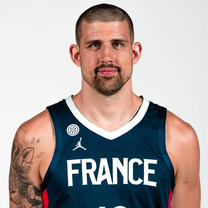 Photo of Adrien Moerman, 2019-2020 season