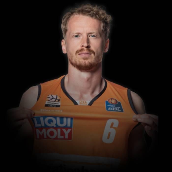 Photo de Per Guenther, saison 2020-2021