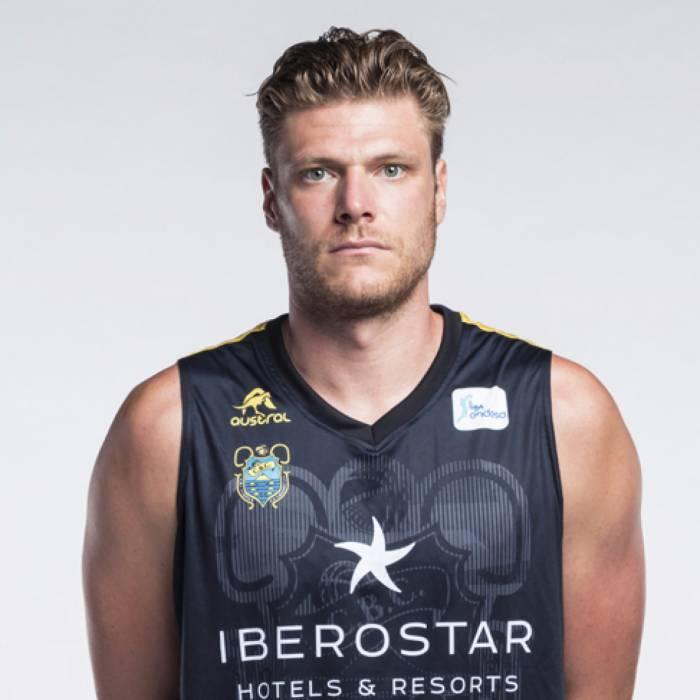 Photo de Lucca Staiger, saison 2018-2019