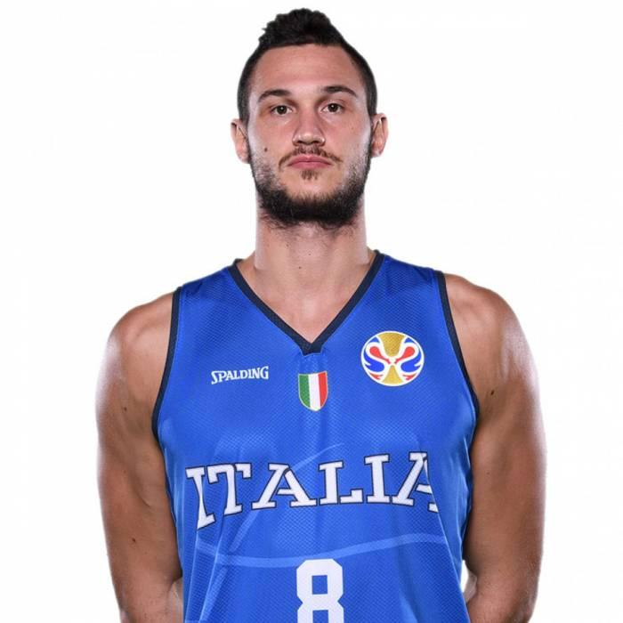 Photo of Danilo Gallinari, 2019-2020 season