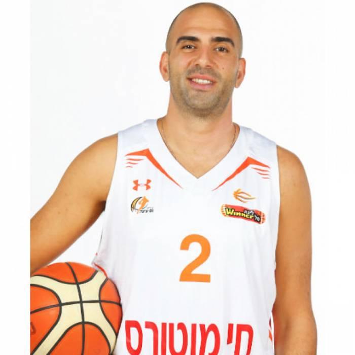 Photo de Elishay Kadir, saison 2016-2017