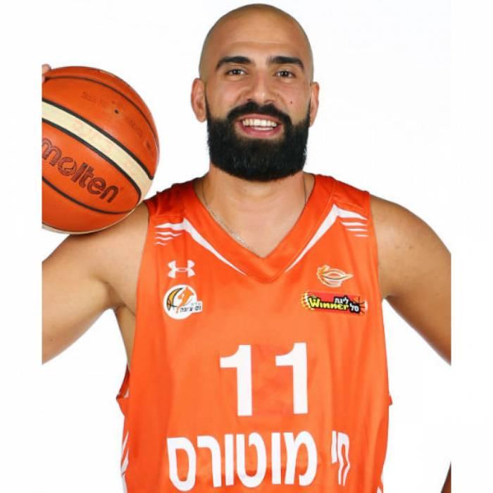 Photo de Elishay Kadir, saison 2018-2019