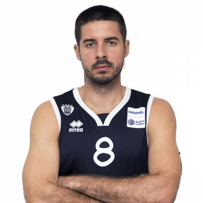 Photo de Milenko Tepic, saison 2018-2019