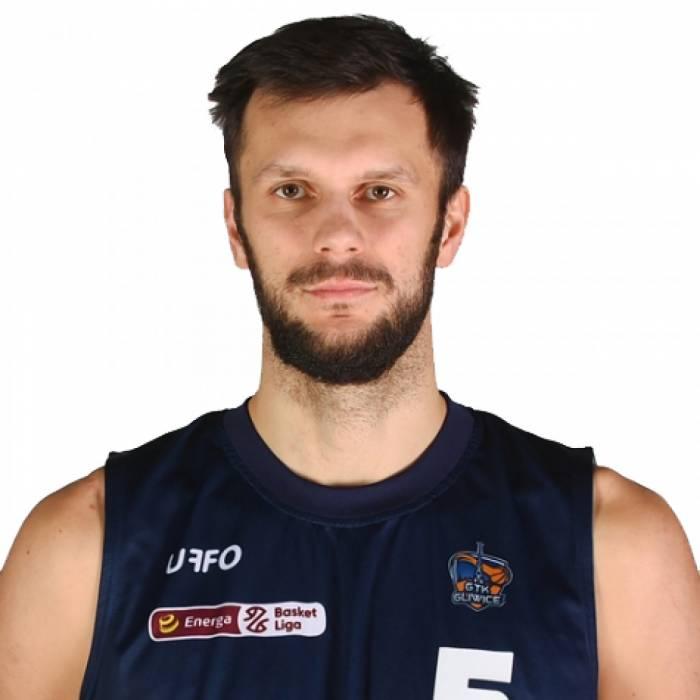 Marek Piechowicz nuotrauka, 2018-2019 sezonas