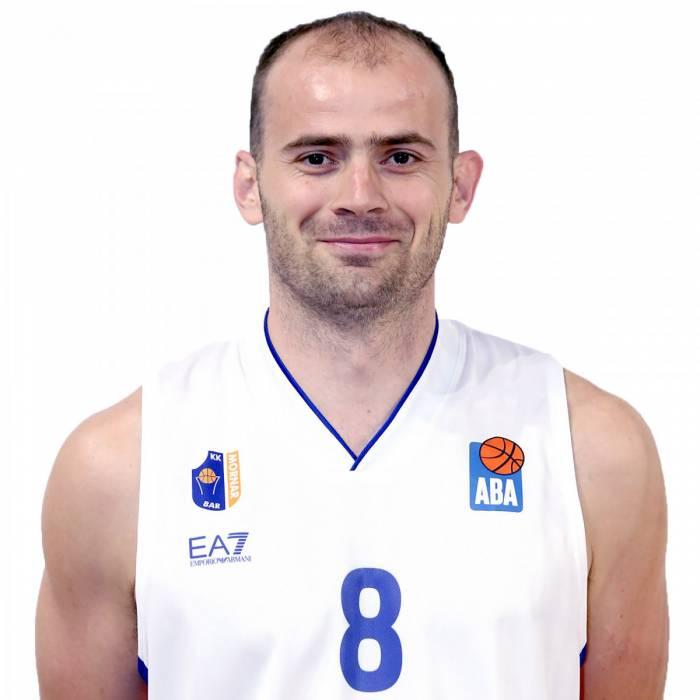 Photo of Marko Mijovic, 2018-2019 season