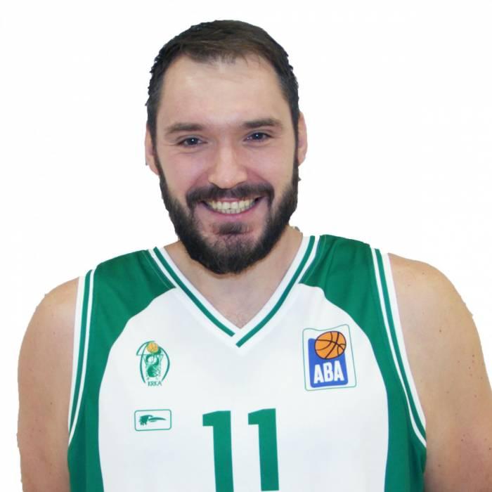 Photo of Dalibor Djapa, 2018-2019 season