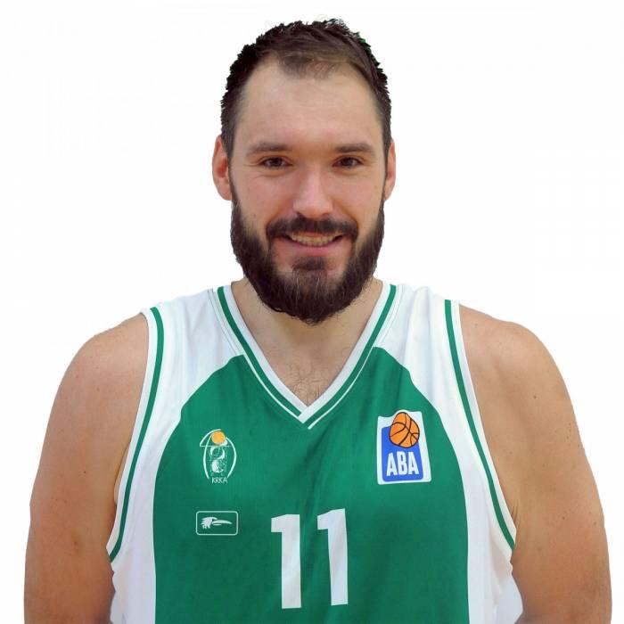 Photo of Dalibor Djapa, 2019-2020 season