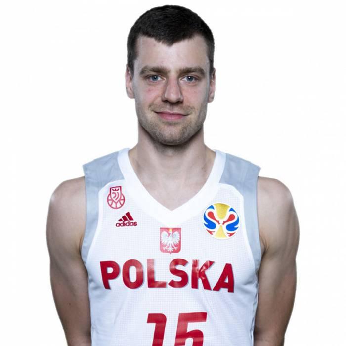 Kamil Laczynski nuotrauka, 2019-2020 sezonas