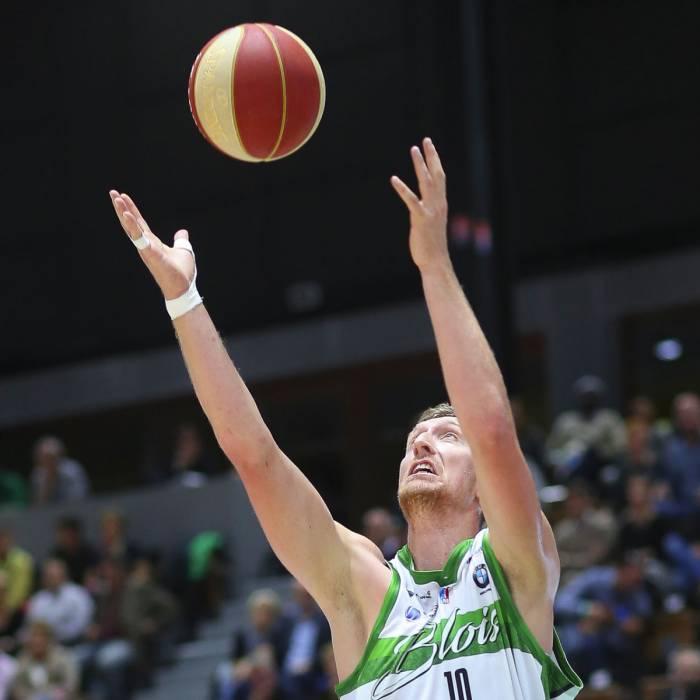 Photo de Alexis Tanghe, saison 2019-2020