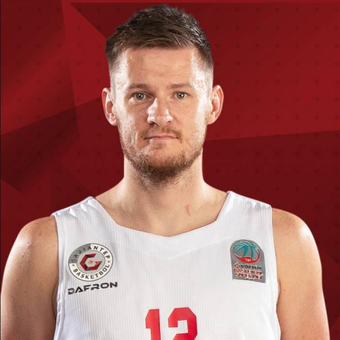 Sarunas Vasiliauskas nuotrauka, 2018-2019 sezonas