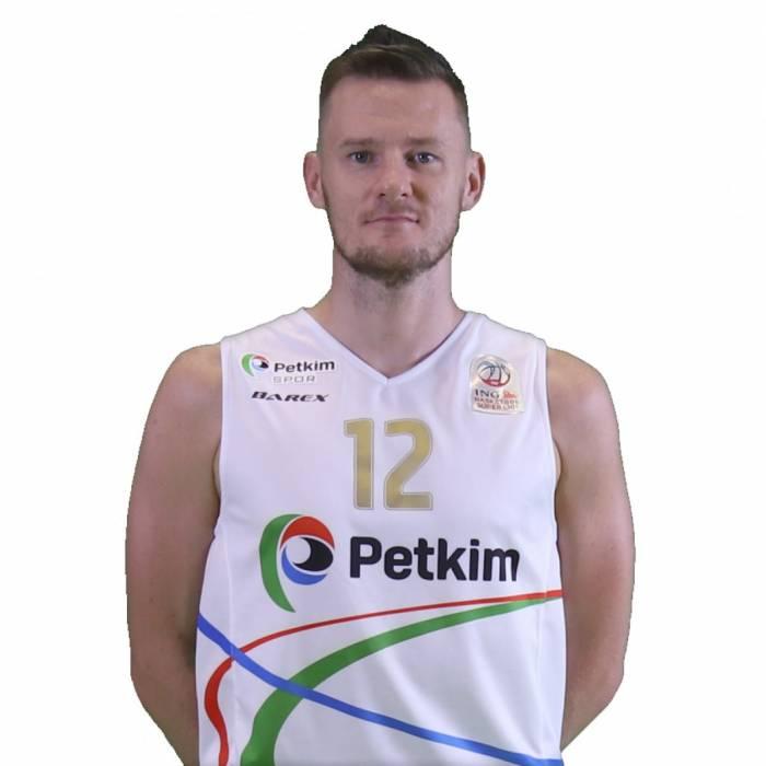 Sarunas Vasiliauskas nuotrauka, 2020-2021 sezonas