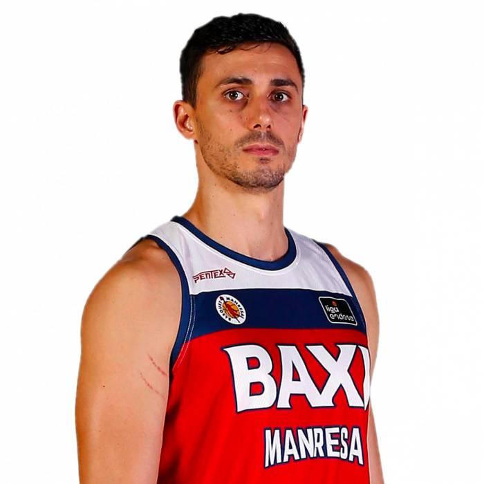 Photo de Pere Tomas, saison 2019-2020