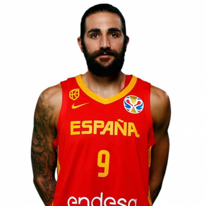 Foto di Ricky Rubio, stagione 2019-2020