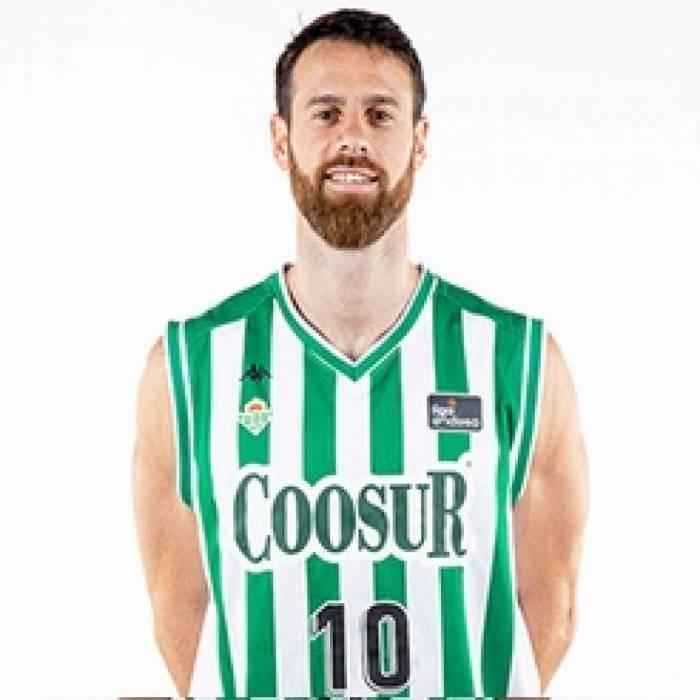 Foto de Pablo Almazan, temporada 2020-2021