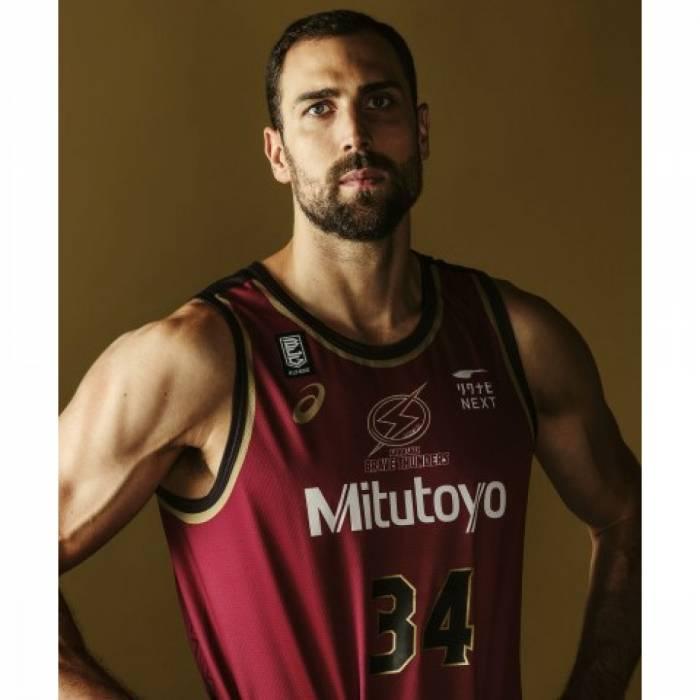 Photo de Pablo Aguilar, saison 2020-2021