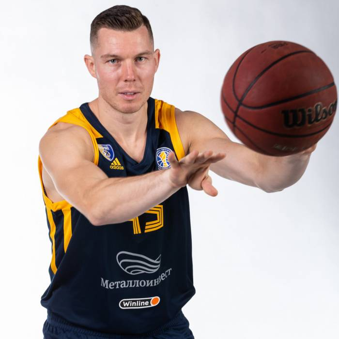 Photo of Dairis Bertans, 2019-2020 season