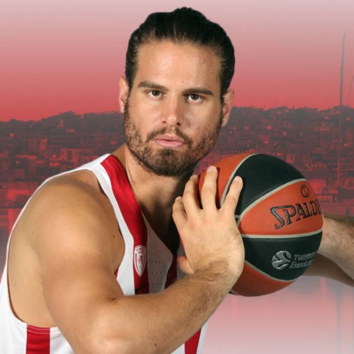 Photo of Giorgos Bogris, 2018-2019 season