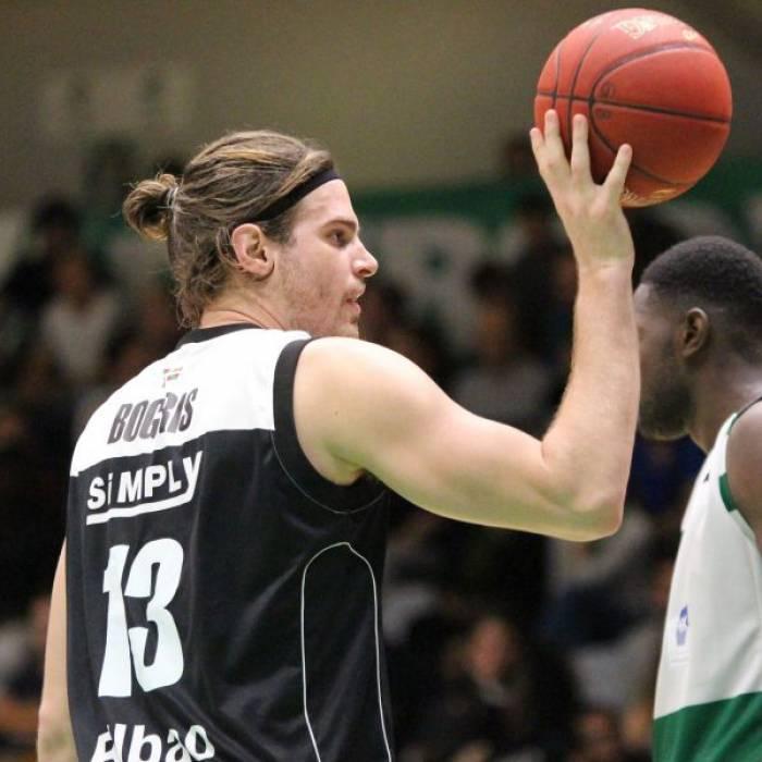 Photo of Giorgos Bogris, 2015-2016 season