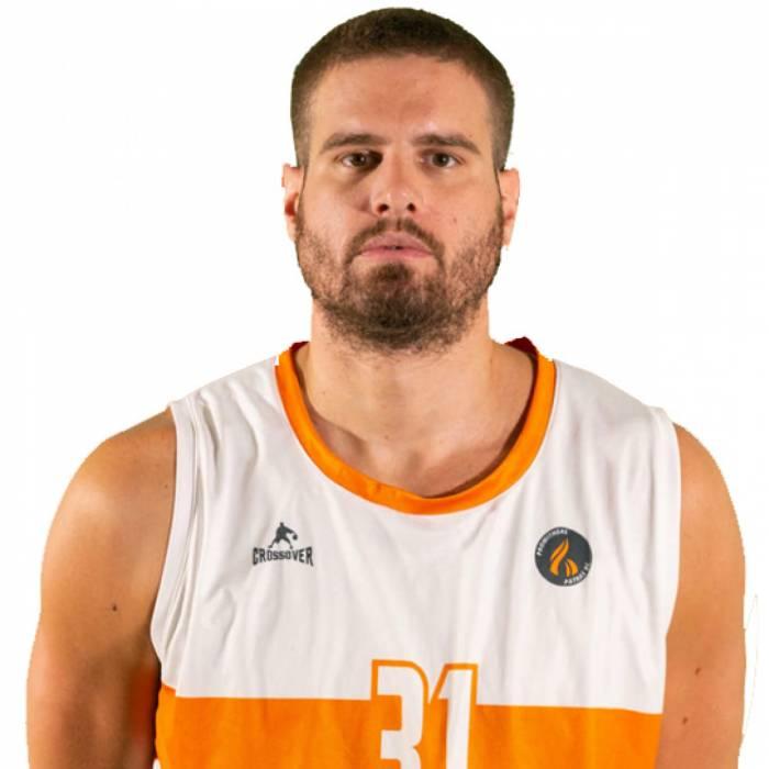 Photo of Giorgos Bogris, 2019-2020 season