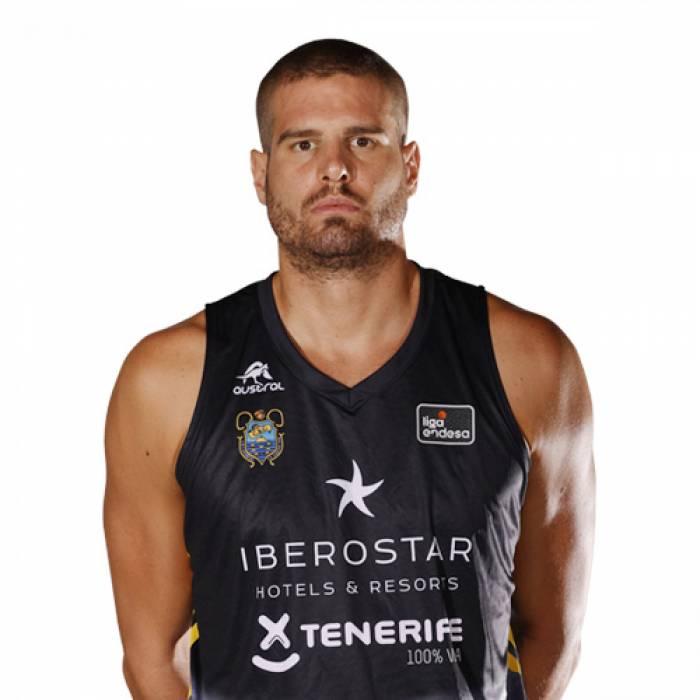 Photo of Giorgos Bogris, 2020-2021 season
