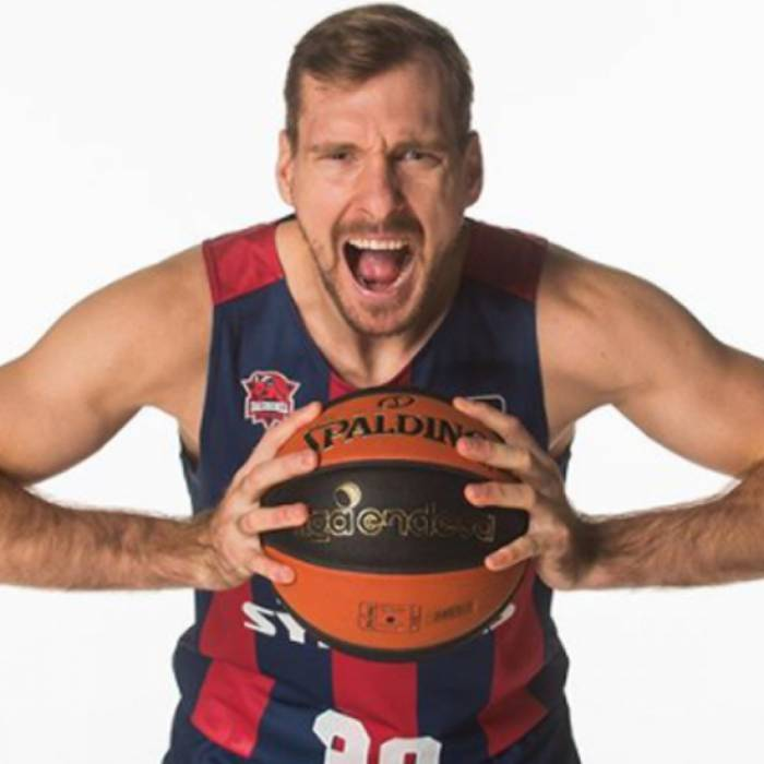Photo de Zoran Dragic, saison 2020-2021
