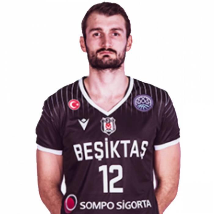 Photo de Birkan Batuk, saison 2019-2020