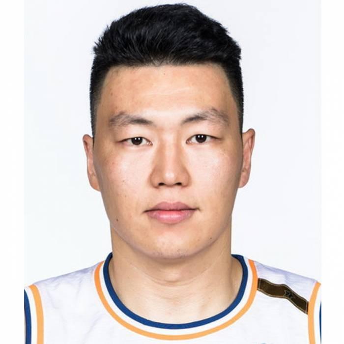 Photo of Gen Li, 2019-2020 season