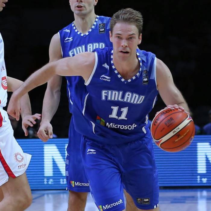 Photo de Petteri Koponen, saison 2015-2016