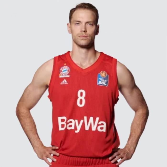 Photo de Petteri Koponen, saison 2019-2020