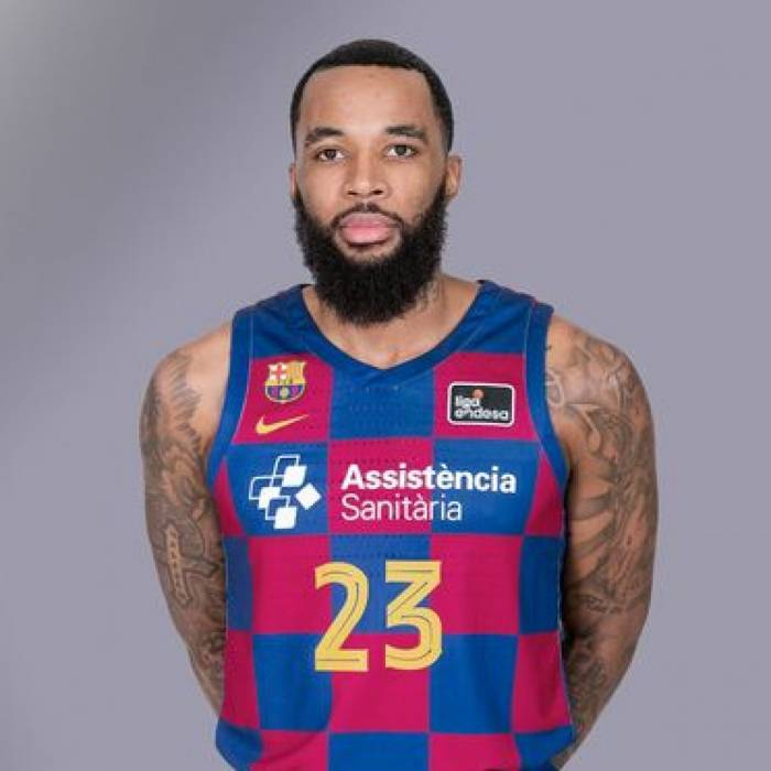 Photo of Malcolm Delaney, 2019-2020 season