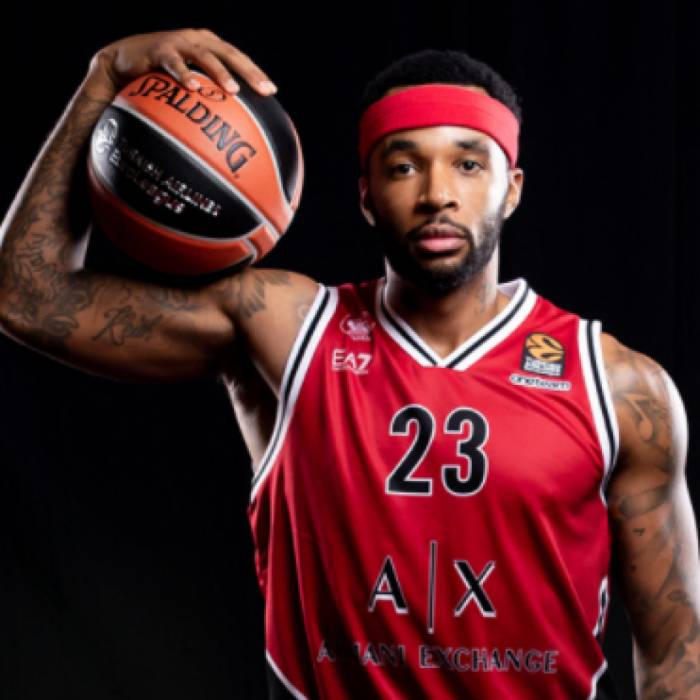 Photo of Malcolm Delaney, 2020-2021 season