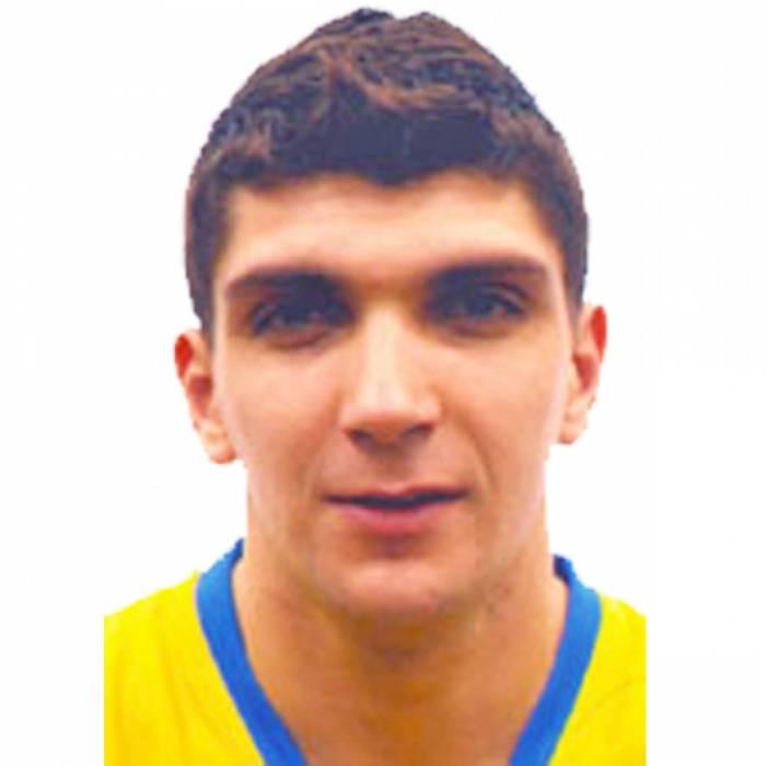 Foto di Esteban Batista, stagione 2008-2009