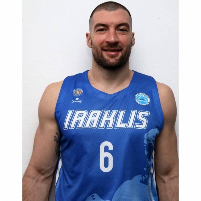 Vasileios Kavvadas nuotrauka, 2020-2021 sezonas