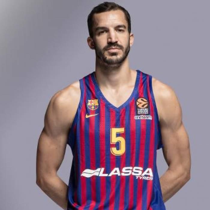 Photo of Pau Ribas, 2019-2020 season