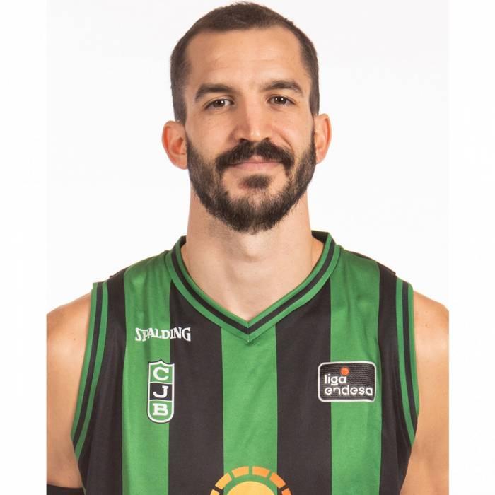 Photo of Pau Ribas, 2020-2021 season
