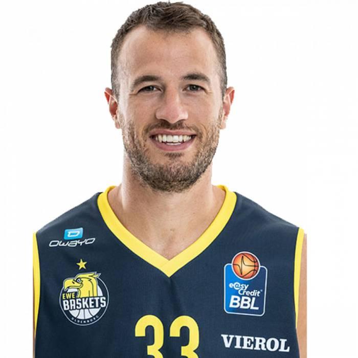 Photo de Philipp Schwethelm, saison 2019-2020