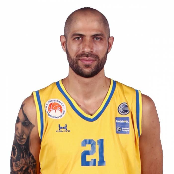 Photo de Panagiotis Vasilopoulos, saison 2018-2019
