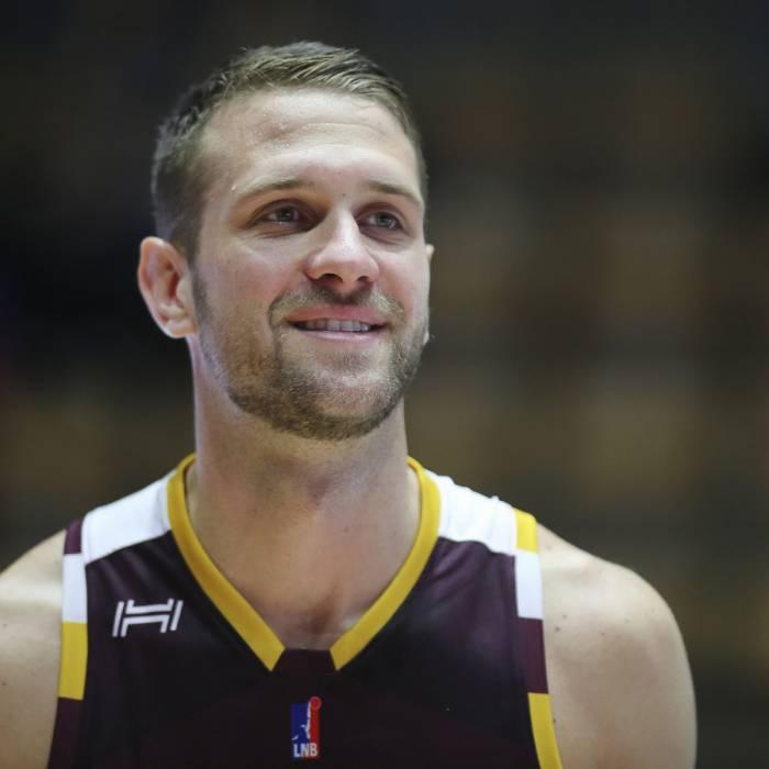 Foto de Miralem Halilovic, temporada 2018-2019